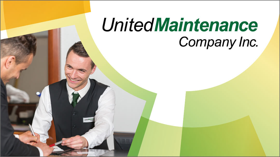 United Maintenance Company