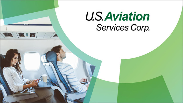 U.S. Aviation Services Corporation