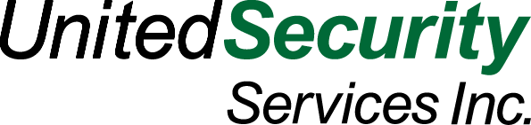 United Security Services logo