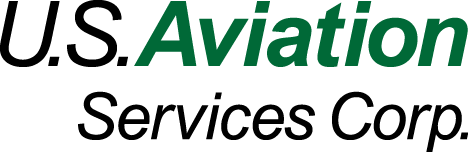 U.S. Aviation Service logo