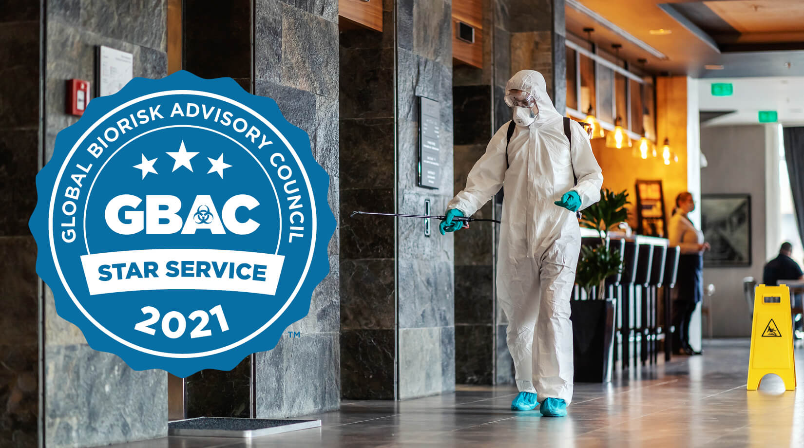United Service Companies Raises Cleaning Standards with GBAC STAR Service Accreditation